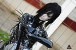 cosplay Sanakan -3
