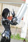 cosplay Sanakan -7