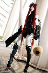 cosplay Maeve -1