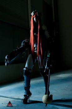 cosplay Maeve -5