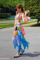 cosplay Xianghua -3 by sadakochan87