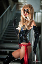 cosplay Ms. Marvel -2