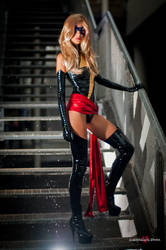 cosplay Ms. Marvel -3