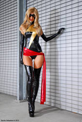 cosplay Ms Marvel -5