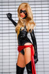 cosplay Ms. Marvel -6