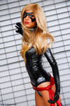 cosplay Ms. Marvel -7