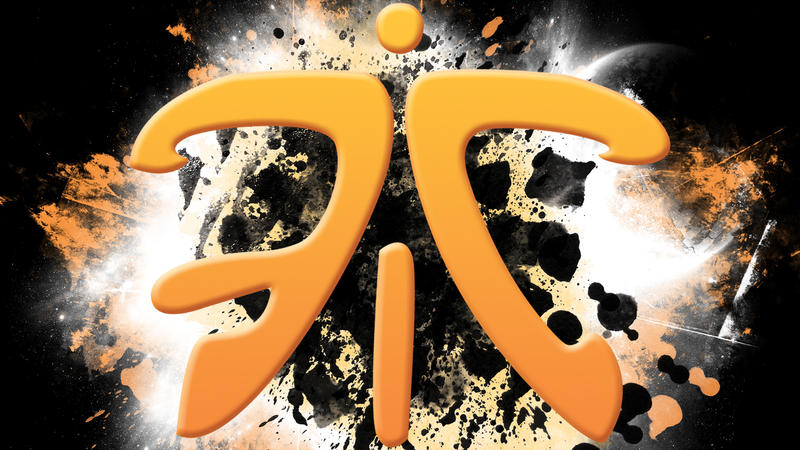fnatic wallpaper by keitography on deviantart