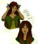 Alt-Verse: Lady Daracha (WiP)
