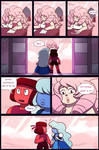 Steven Universe: This is Garnet Page 1