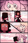 Steven Universe: This is Garnet Page 2