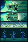 Steven Universe: Advice Page 1