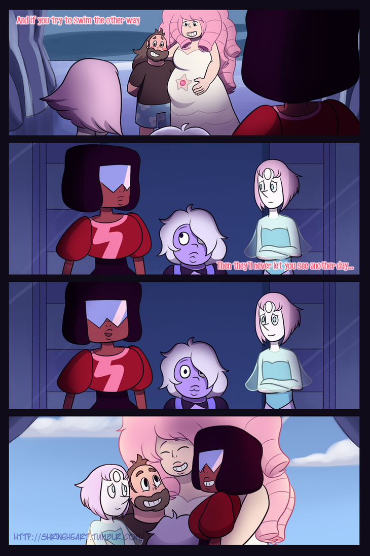 The Best Is Yes To Come Page 8 By Shrineheart On Deviantart
