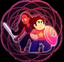 Steven Universe: Do It For Him by Shrineheart