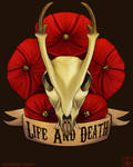 Print: Life And Death