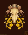 Print: Thief