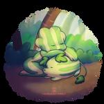 Steven Universe: Melon Naps