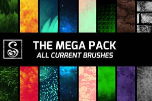 Shrineheart's Mega Pack by Shrineheart