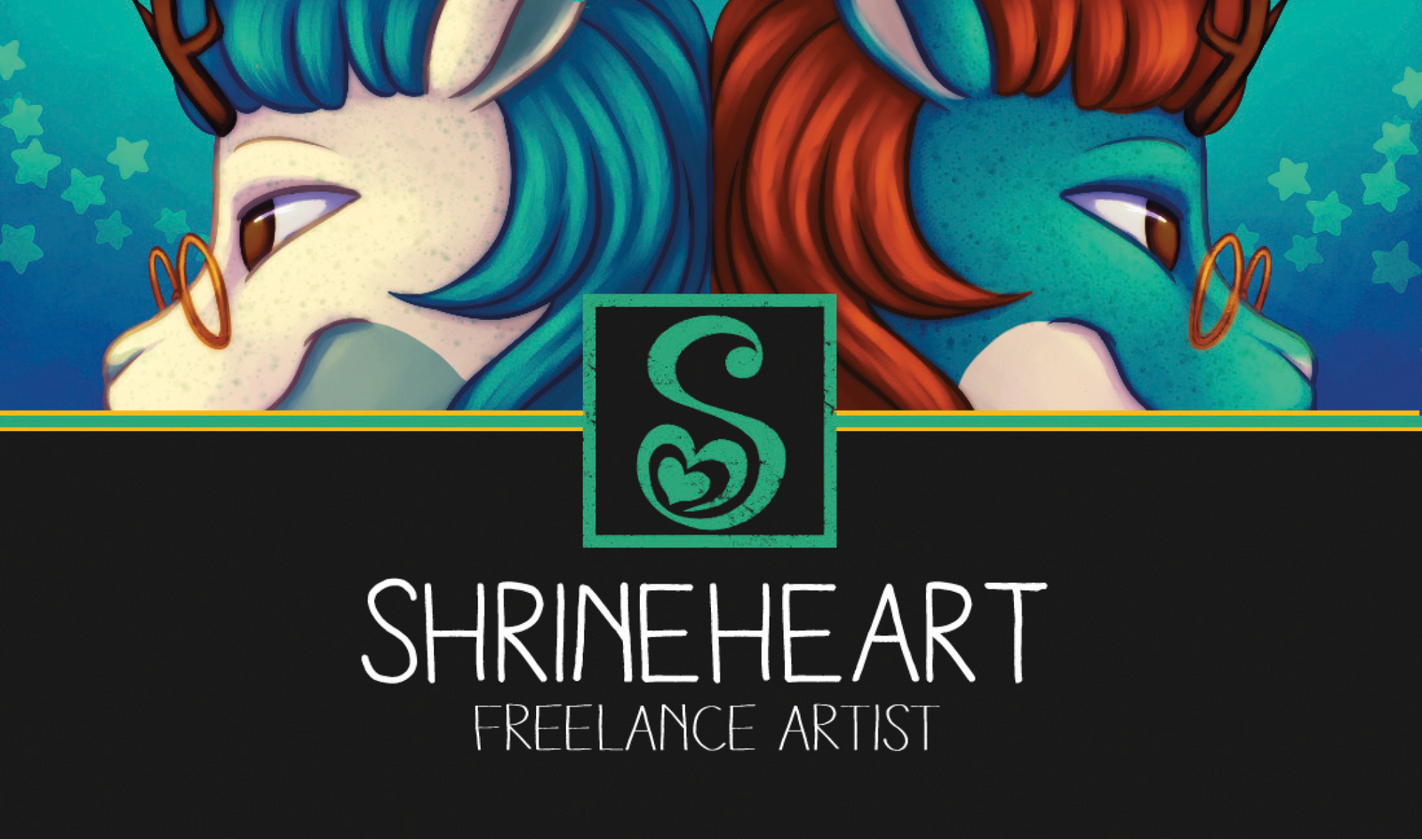 Shrineheart's Profile Picture