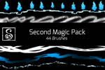 Shrineheart's Second Magic Pack - 44 Brushes