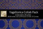 Yagellonica Collab Pack Embroidery