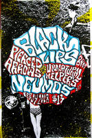 Black Lips poster 2 by PorPorCoro