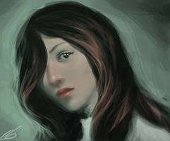 Nell by Ciuva