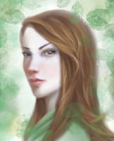 Itheluna new version (updated) by Ciuva