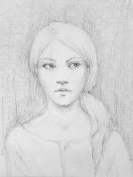 Shanni (sketch)