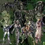 Metal Gear Evolution