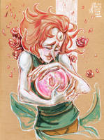 SU - My dear Rose by ArainMorn