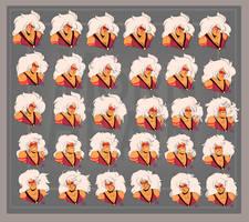 Lots of Jasper by ArainMorn