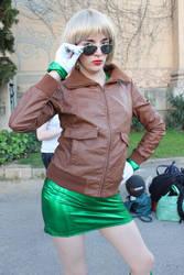 Arisia Fashion by saritisima
