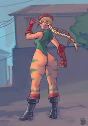 Cammy by Pa-Go