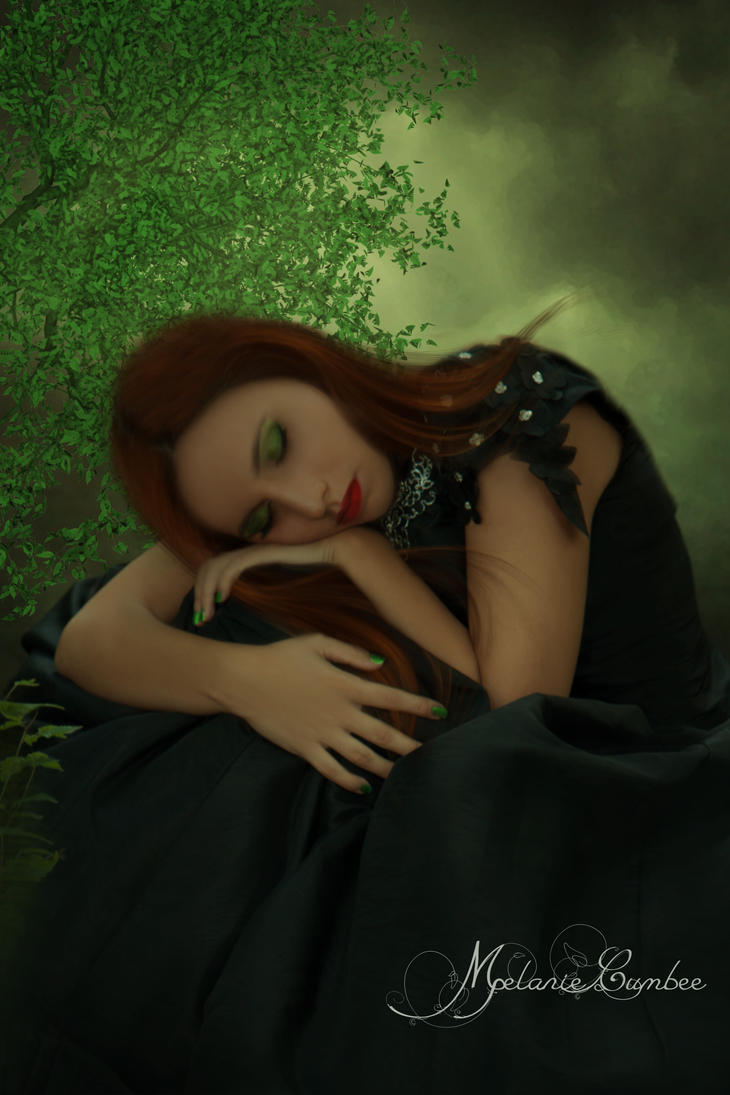Peaceful Moments by paranormallily32