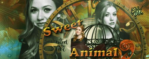Sweet Animal by paranormallily32