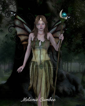 Queen of the Elven