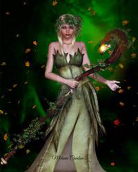Druid Guardian