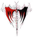 Back tattoo 2