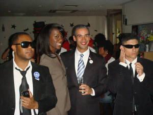 obama cosplay