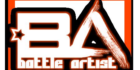BA logo png by RAYN3R-4rt