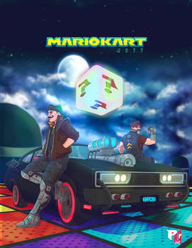 MarioKart 2077