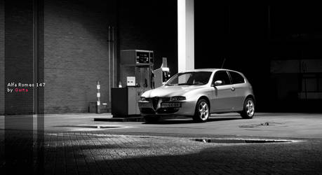 alfa 147 by MarkLoose