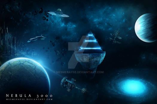 Nebula 3000