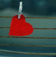 Heart by Raghda86