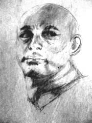 Retrato by izmaell