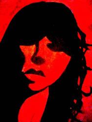 retrato de Cecy