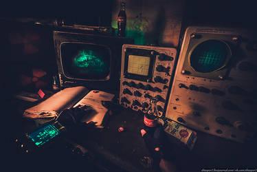 Fallout shelter by shtopor7