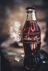 Nuka-Cola by shtopor7