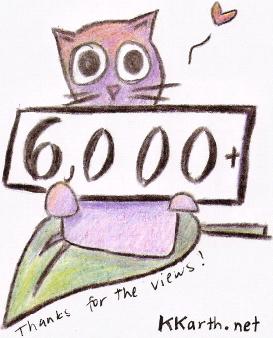 KKarth's 6000 by KKarth