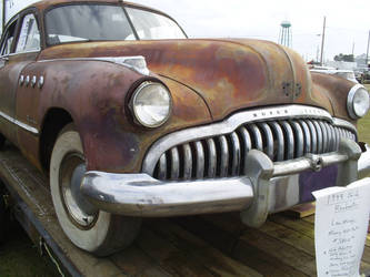 Just Another Buick by doktornein
